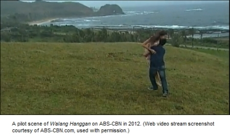 walang hanggan abs cbn tv soap 2012
