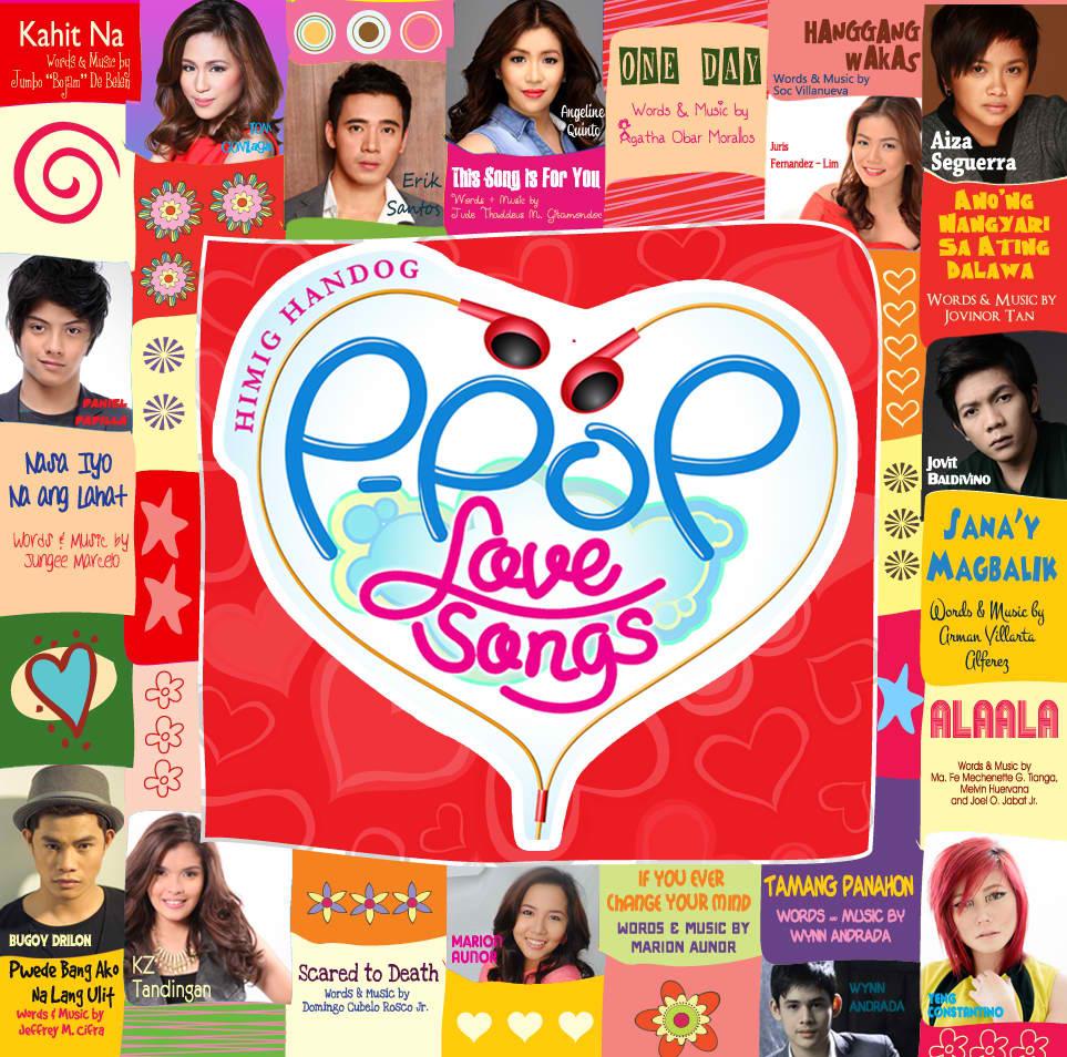 Daniel padilla songs pagdating ng panahon lyrics