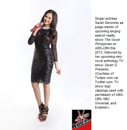 sarah geronimo the voice ph