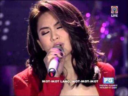 sarah geronimo asap 2013 abs cbn