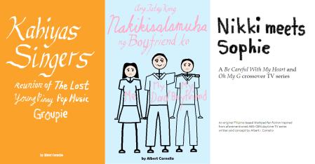 wattpad kahiyas singers ang tatay kong nakikisalamuha ng boyfriend ko nikki meets sophie albert cornelio